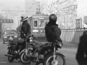 大连有轨电车03