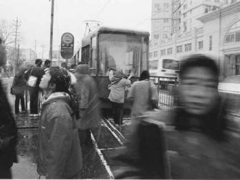 大连有轨电车09