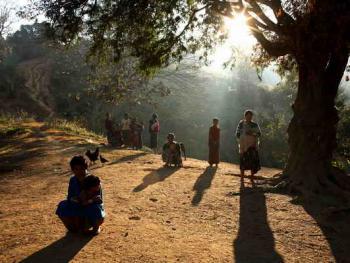 孟加拉的少数族裔
