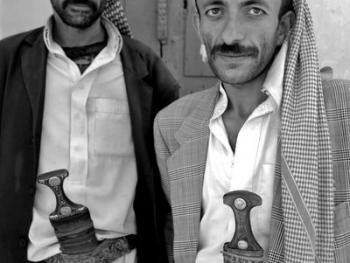 也门人的服饰10