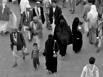 也门人的服饰11