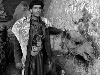 也门人的服饰03
