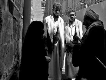 也门人的服饰05