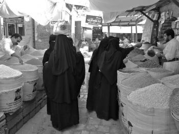 也门人的服饰08