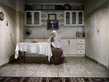 孤单的女人11