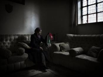 孤单的女人03