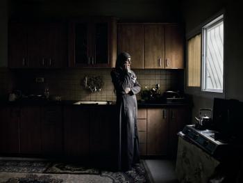孤单的女人06