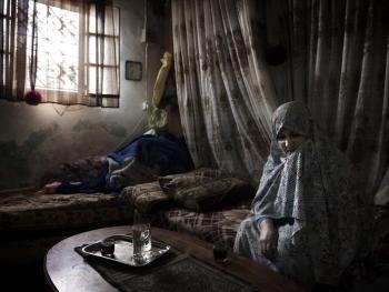 孤单的女人09