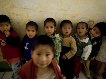 秘鲁的孩子05