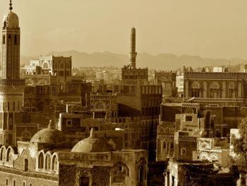 也门建筑4
