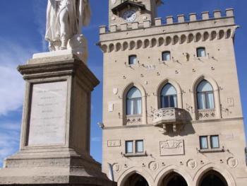 圣马力诺共和国10
