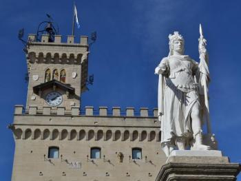 圣马力诺共和国11