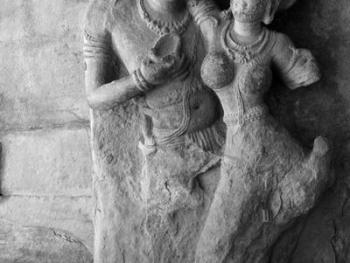 古印度建筑遗存中的雕刻艺术10