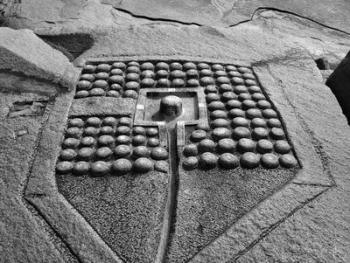 古印度建筑遗存中的雕刻艺术02