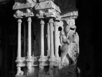 古印度建筑遗存中的雕刻艺术09