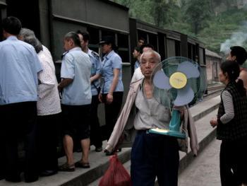 嘉阳小火车11
