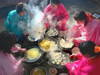 朝鲜族传统风味食品04