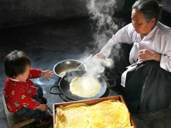 朝鲜族传统风味食品07
