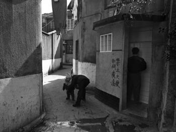上海的弄堂生活10