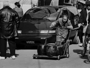 上海的弄堂生活12