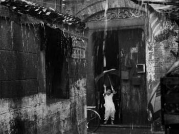 上海的弄堂生活07