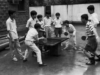 上海的弄堂生活08