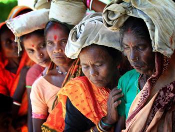 孟加拉的采茶女10