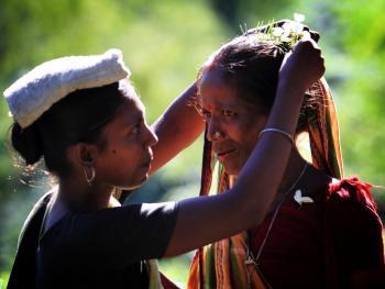 孟加拉的采茶女04