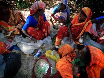 孟加拉的采茶女05