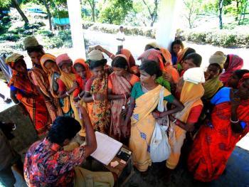 孟加拉的采茶女09