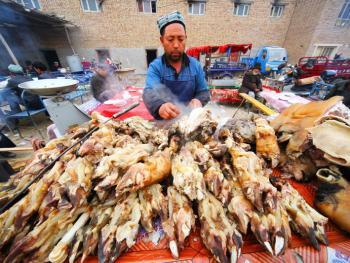 维吾尔族特色饮食10
