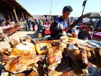 维吾尔族特色饮食05