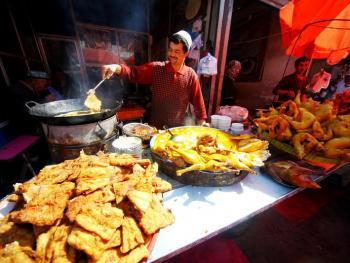 维吾尔族特色饮食08