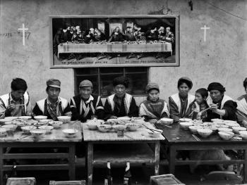 中国云南基督教12