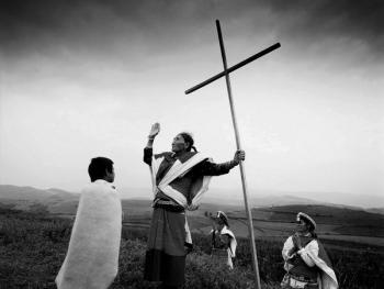 中国云南基督教