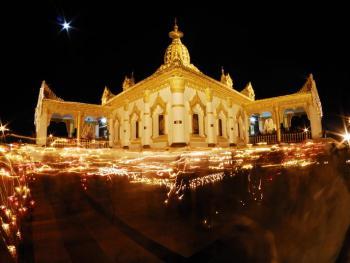 缅甸灯节12