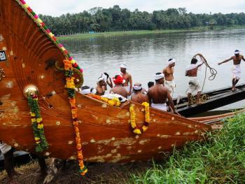 喀拉拉邦的欧南节10