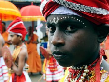 喀拉拉邦的欧南节08