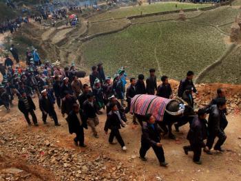 苗族牯藏节04