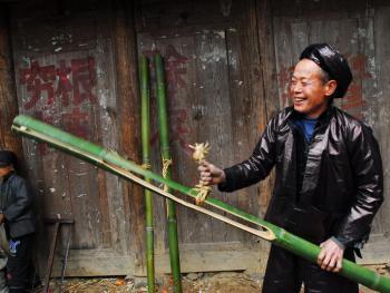苗族牯藏节05
