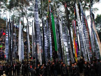 苗族牯藏节08