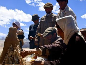 塔吉克族皮里克节05