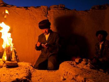 塔吉克族皮里克节09