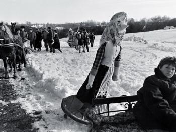 小镇送冬节03