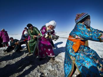 蒙古族兴畜节11