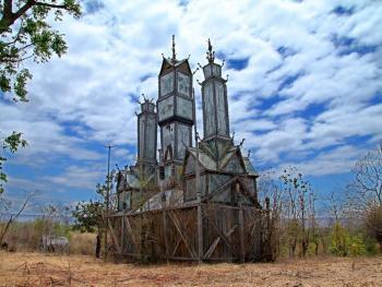 越南扫墓12