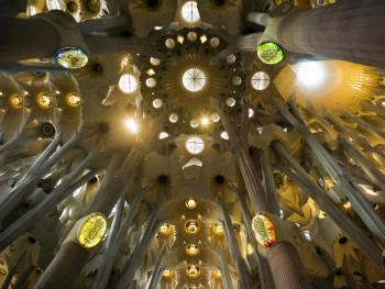 巴塞罗那的现代主义建筑12