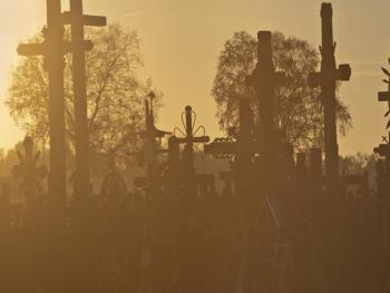 十字架山09
