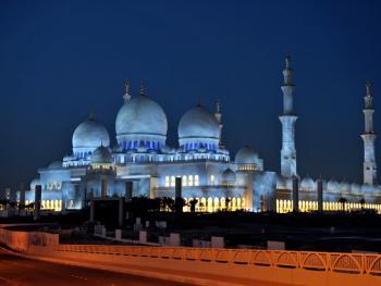 扎耶德大清真寺