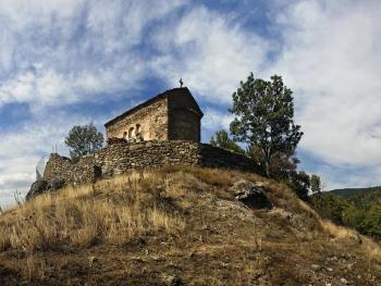 塞尔维亚教堂和修道院10